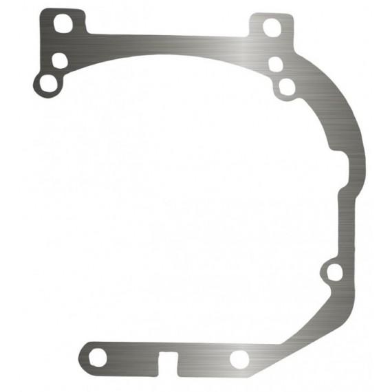 "Переходные рамки на Mazda 3 II (BL) для Optima Professional/Intelegent Series, Optima Hella 5R, Optima Magnum 3.0"" OPR-65"