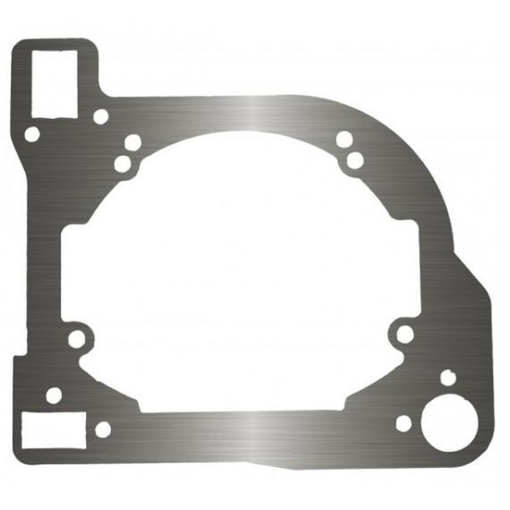 "Переходные рамки на Nissan Murano I (Z50) для Optima Professional/Intelegent Series, Optima Hella 5R, Optima Magnum 3.0"" OPR-68"