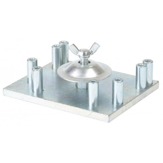 Юстировочная плита Optima для линз