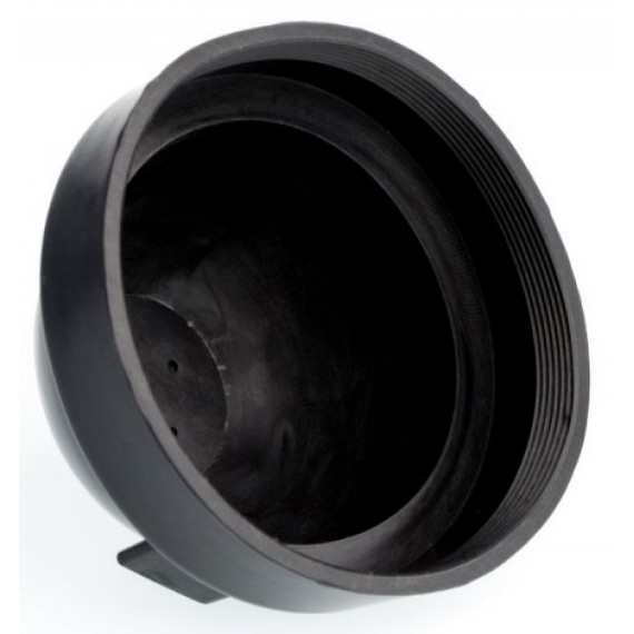 Резиновая крышка (заглушка) для фар (Диаметр 95мм Глубина 60мм)
