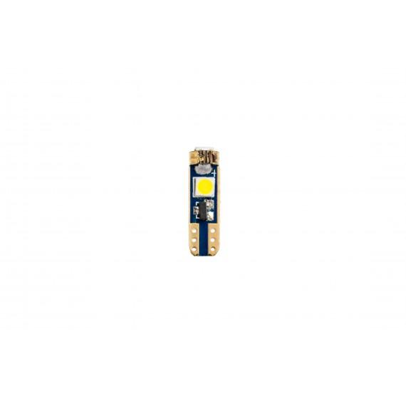 Светодиодная лампа Optima Premium T5 Samsung Chip 3 (W2X4.6D)  WHITE