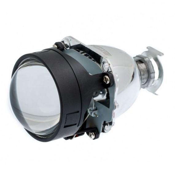 """Биксеноновая линза Optima Classic 2.5"""" дюйма под лампу Н1"""